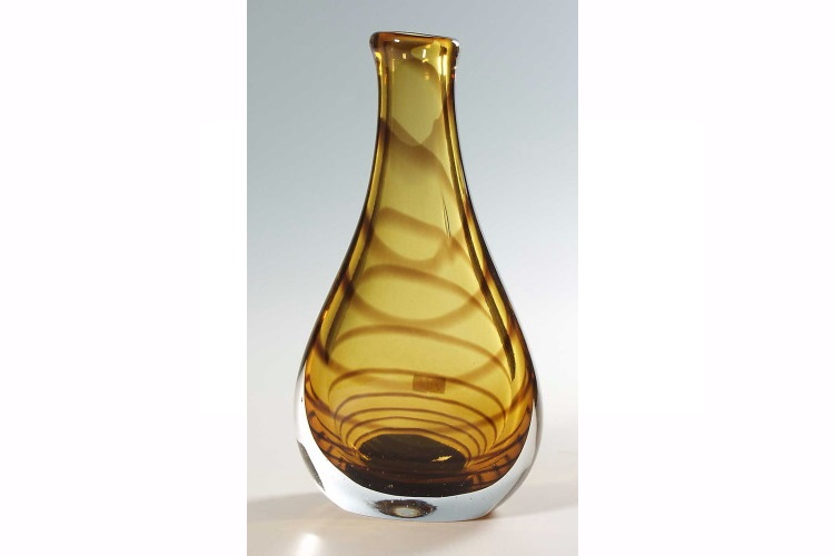 Erda Glass Vase